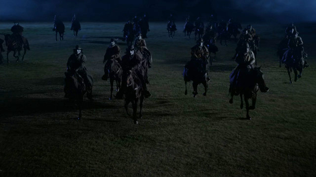 6x02 ghost riders passing through