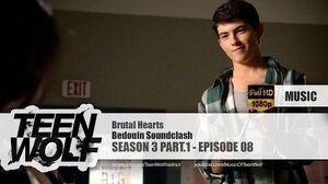 Bedouin Soundclash - Brutal Hearts Teen Wolf 3x08 Music HD
