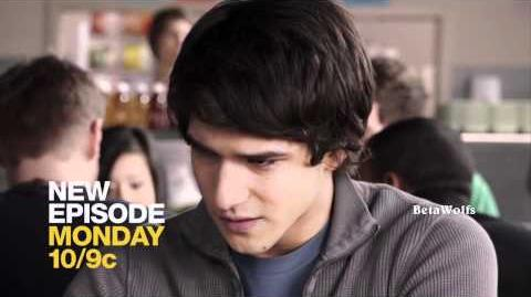 Teen Wolf Episode 9 Preview