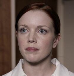 Jennifer Portrait