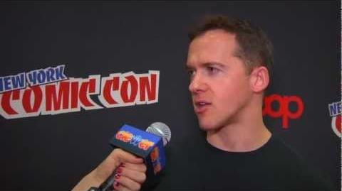 "Jeff Davis Spills ""Teen Wolf"" Season 3 Secrets"