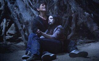 Derek und Paige