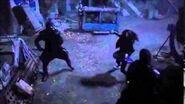 Kira yukimura fights (teen wolf)