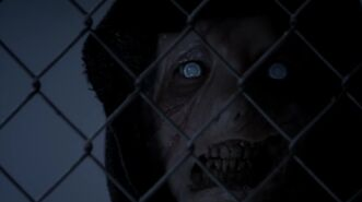 Teen Wolf Season 3 Episode 9 The Girl Who Knew Too Much Darach White Eyes