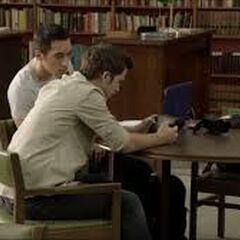 Danny et Matt