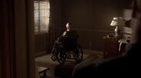 Teen Wolf Season 3 Episode 6 Motel California Gerard's Room