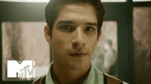 Teen Wolf 'They're Coming for All Of Us' Official Promo (Season 5) MTV