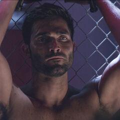 Derek torturé