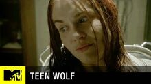 Teen Wolf (Season 5) 'What is Valack Doing to Lydia?' Official Sneak Peek MTV