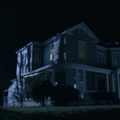 Teen Wolf Season 1 Episode 1 Scott McCall's House