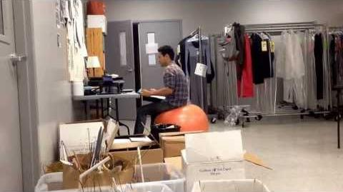 Exercise Ball Kick Prank!! Epic
