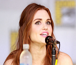 Holland Roden Hauptdarsteller