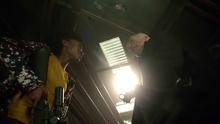 Sibongile-Mlambo-Michael-Hogan-Tamora-Monroe-Gerard-tracking-Teen-Wolf-Season-6-Episode-13-After-Images