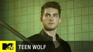 Teen Wolf 'Theo Angers The Dread Doctors' Official Sneak Peek (Episode 9) MTV