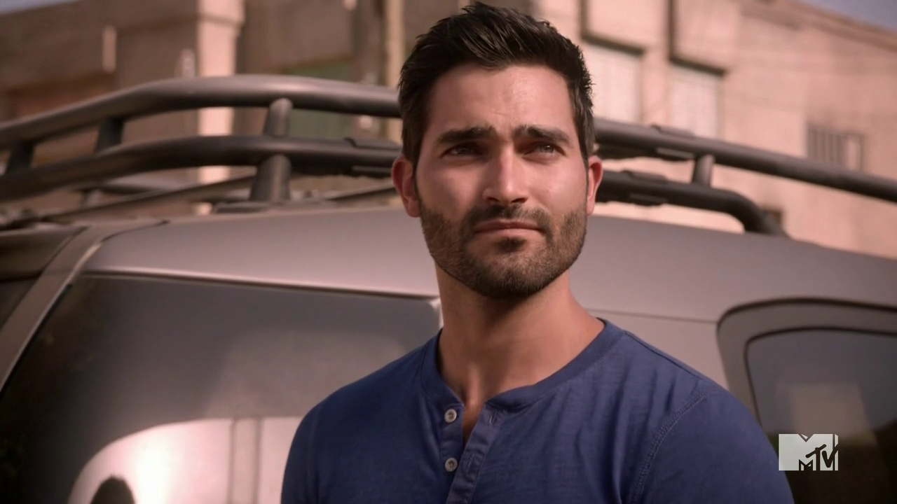 Derek Hale Teen Wolf Wiki Fandom Powered By Wikia