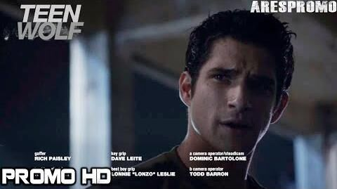 Teen Wolf 6x20 Trailer Season 6 Episode 20 Promo Preview HD The Wolves Of War Series finale