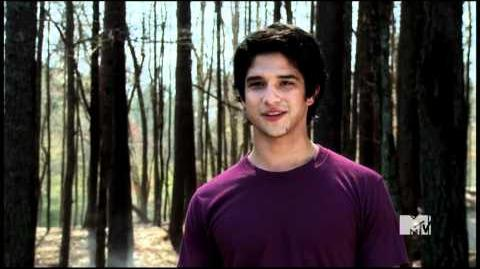 Teen Wolf Meet Scott (Series Monday's 10 9c MTV)