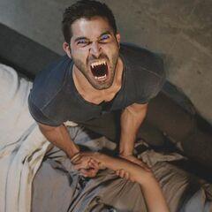 Derek redevient un Bêta