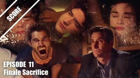 Teen Wolf 3x11 Score Final Sacrifice HD-0