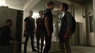 Froy-Gutierrez-Dylan-Sprayberry-Nolan-Liam-stand-off-Teen-Wolf-Season-6-Episode-14-Face-to-Faceless