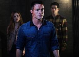 Teen wolf series final Jackson