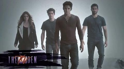 TeenWolf Season 4 Can't Go Back Promo