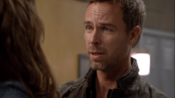 Teen Wolf Season 3 Episode 1 Tattoo JR Bourne Chris Argent