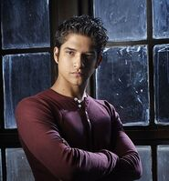Scott McCall Full Season 3