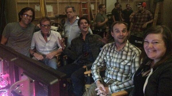 Teen Wolf directors Russell Mulcahy Tim Andrew Kate Eastridge Tyler Posey