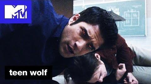 'Scott and Liam Are Blindsided' Official Sneak Peek Teen Wolf (Season 6B) MTV