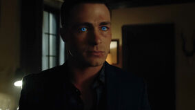 Colton-Haynes-Jackson-werewolf-eyes-Teen-Wolf-Season-6-Episode-17-Werewolves-of-London