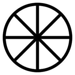 6.<b>Roue solaire</b>