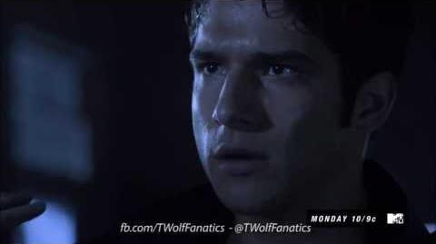 Teen Wolf - 3x19 - Letharia Vulpina - PROMO HD-2