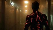 Parrish's hellhound form 2