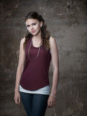 Aimee Teegarden as Madison Campbell