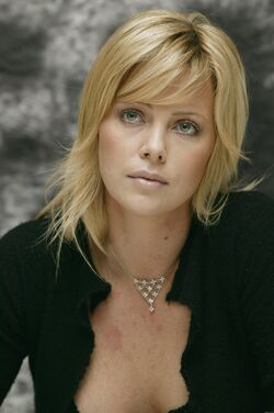 Charlize TheronS101
