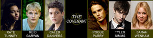 Covenant spread