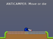 ZCatch Anticamper