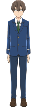 Character z joshu