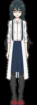 Character z madara-san