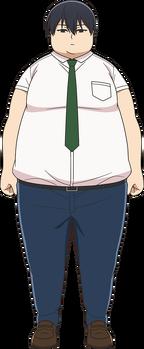 Character z makun