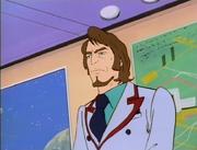 Dr. Amachi