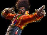 Tiger Jackson (Hauptserie)