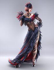 Tekken 7 Fated Retribution Anna Williams