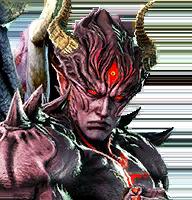 Tekken 7 Fated Retribution Devil