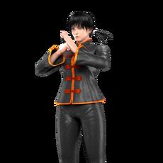 Tekken (Mobile) Yue 1