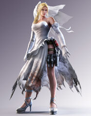 Tekken 7 Fated Retribution Nina Williams