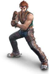 Tekken Tag Tournament 2 Hwoarang