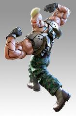 Tekken Tag Tournament 2 Jack-6