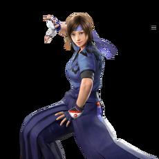 Tekken (Mobile) Asuka Kazama 1